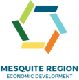 MRED primary vertical logo