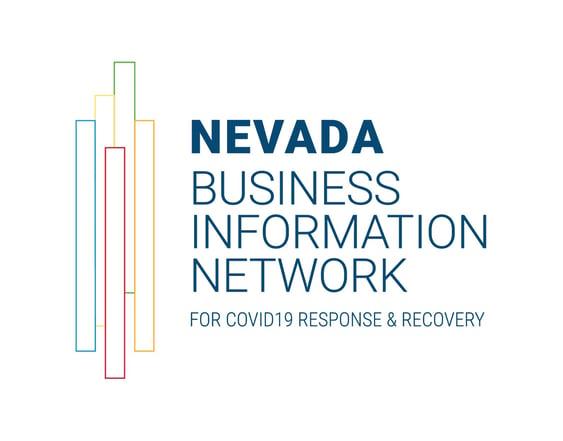 Nevada BIN Logo
