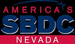 Nevada SBDC logo