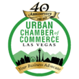 UCC - 40th Anniversary logo
