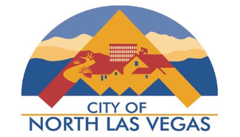 city of north las vegas seal